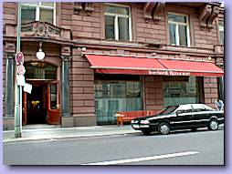 BERLIN-FORUM Restaurantführer hier Restaurant Borchardt Berliner Restaurants Gastronomie